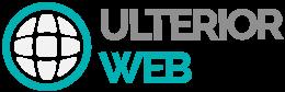 Ulterior Web Logo